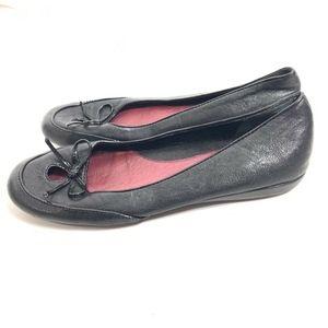 43110eb0b18 Aerosoles Size 6 M Ballet Flats Printz Leather